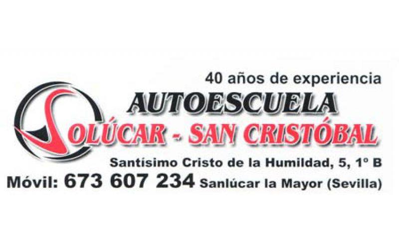 Autoescuela Solucar-San Cristóbal