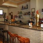 Bar Cafetería Aloe en Sanlúcar la Mayor