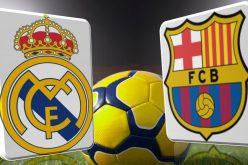Disfruta del Real Madrid – Barcelona en Bar- Cafetería Aloe