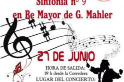 Concierto de Música Clásica totalmente gratuito
