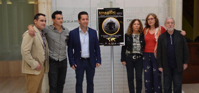 Sanlúcar la Mayor acogerá el I Festival Internacional de Cine de Acción de España
